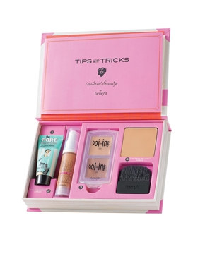 Image 1 of Benefit Limited Edition How To Look The Best At Everything Make-Up Kit
