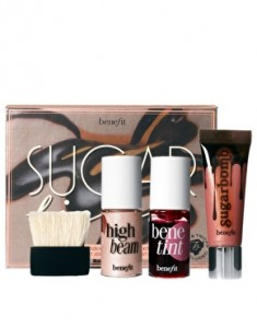 Image 1 of Benefit Limited Edition Sugarlicious Set