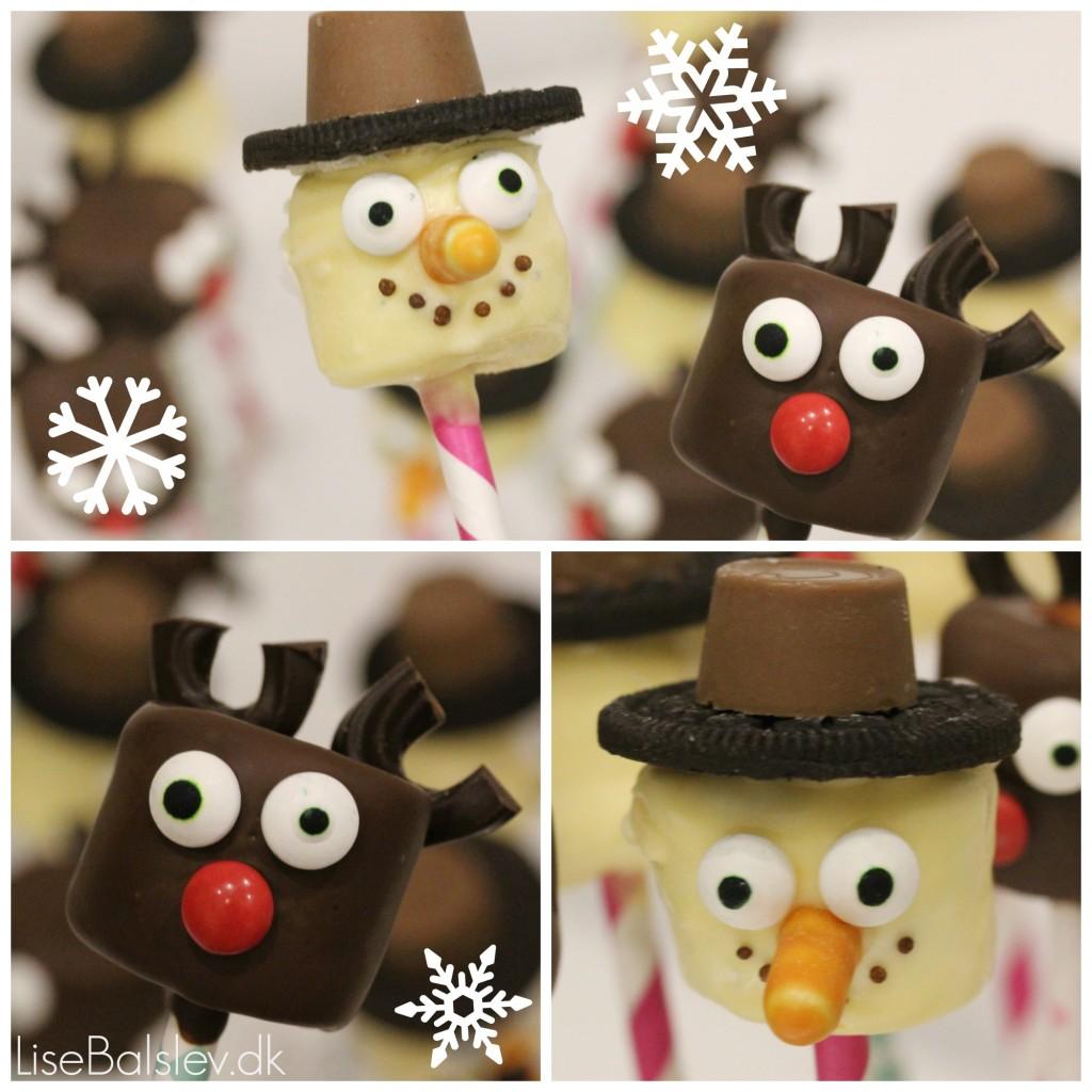 Rudolf og snemand