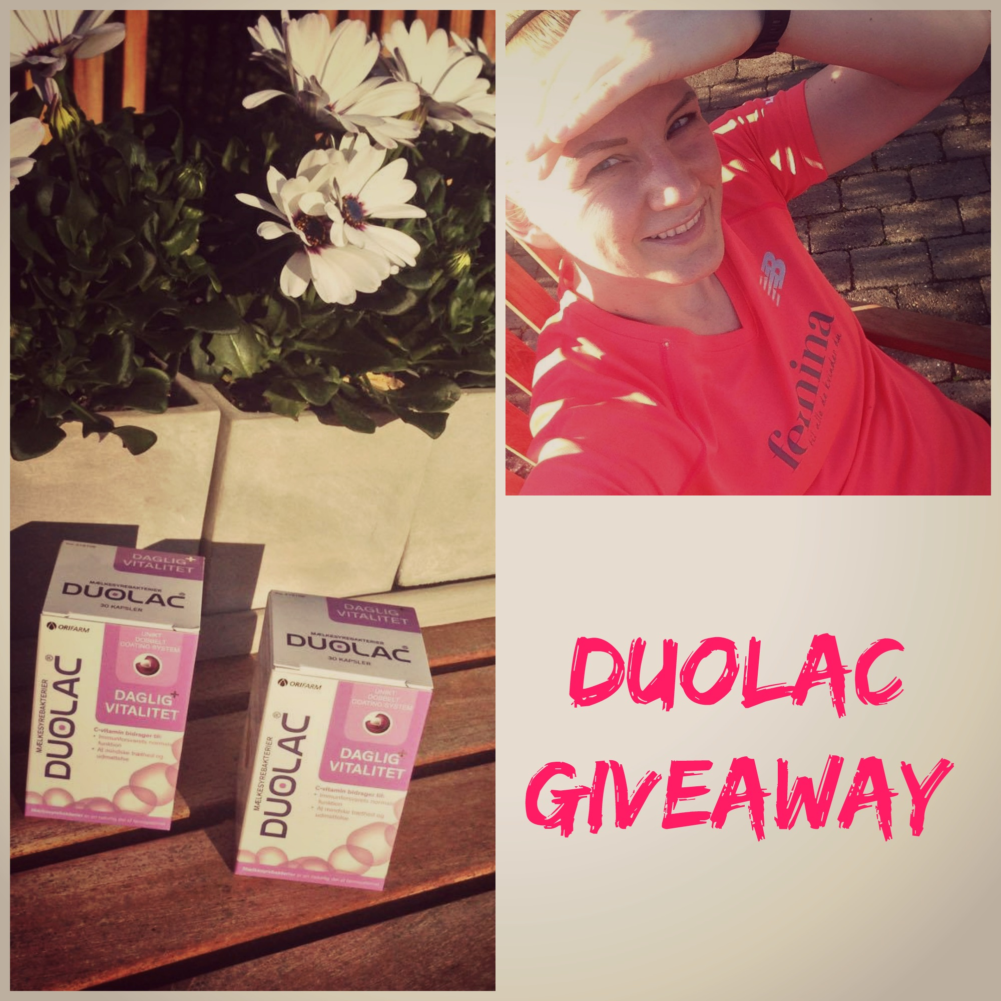 duolac giveaway