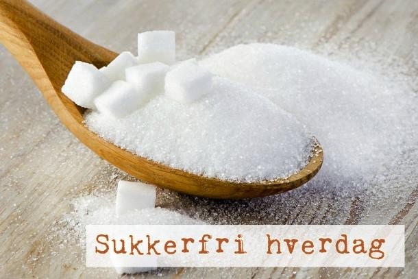 sukkerfri